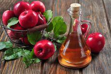 4 Fungsi Cuka Apel dalam Masakan, Bisa Jadi Pengempuk Daging