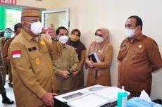 Gubernur Gorontalo Ancam Kepala Daerah yang Belum Bayar Insentif Nakes