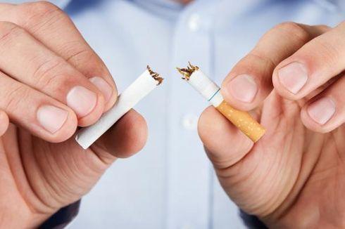 5 Metode Berhenti Merokok Paling Efektif Menurut Studi Ilmiah