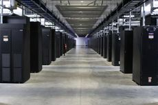 Setelah PC, Lenovo Akuisisi Bisnis