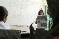 Solidaritas Sinabung, Siswa di Solo Kenakan Pita Hitam