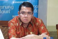 Politikus PDI-P Minta Polri Hati-hati Tangani Kebakaran Gedung Kejagung