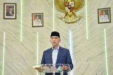 Wali Kota Jambi Syarif Fasha Positif Covid-19, Diumumkan Sendiri lewat IGTV