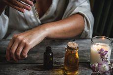 5 Manfaat Castor Oil, Redakan Reumatik hingga Hilangkan Ketombe