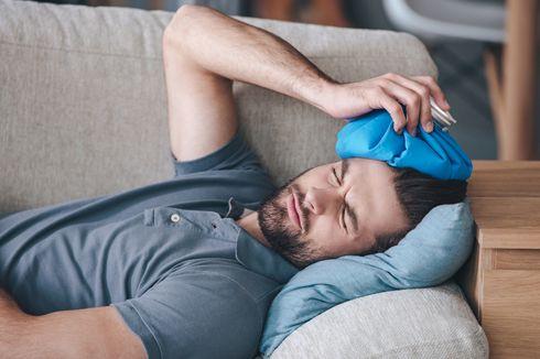 Awas, Terlalu Sering Minum Obat Bisa Bikin Sakit Kepala Memburuk