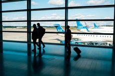 Terhantam Virus Corona, Maskapai Penerbangan Kurangi 5.000 Karyawannya