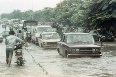 Mengatasi Banjir Jakarta, dari Raja Purnawarman, Jokowi-Ahok, hingga Anies Baswedan
