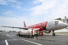Perkuat Bisnis Kargo, Anak Usaha AirAsia Tambah Tiga Pesawat