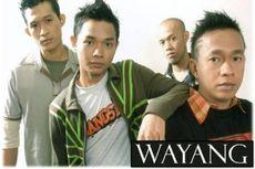 Lirik dan Chord Lagu Dongeng dari Wayang