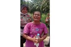 Viral Video Wanita Menangis Tanahnya Dihargai Rp 18.000, Ini Penjelasan Kementerian ATR/BPN