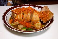4 Tempat Makan Bakso Cumi Jumbo, Ada yang di Bogor dan Garut