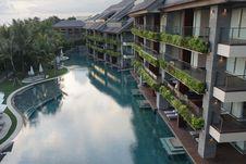 Menyapa Bali di Canggu...