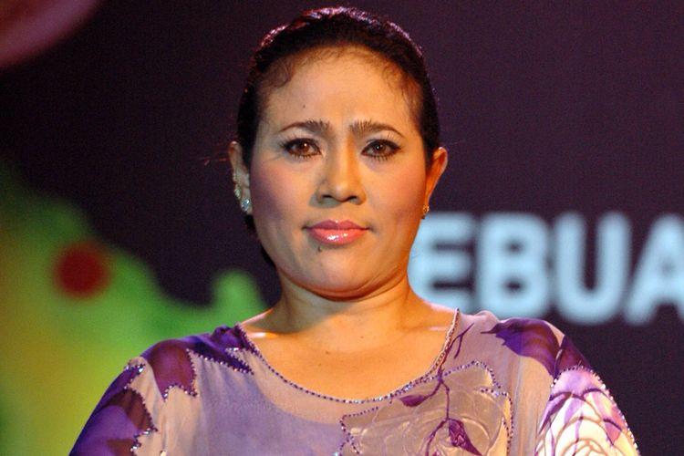 Tri Retno Prayudati alias Nunung