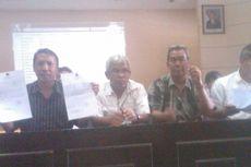 Surat Edaran soal Saksi PIlwakot Bandung Dipersoalkan