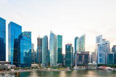 Raja Properti Singapura Ambil Alih Properti Premium AS