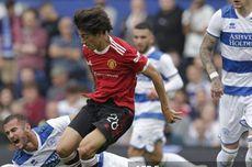 Kata Ole Gunnar Solskjaer Usai Gawang Man United Dihujani 4 Gol oleh QPR