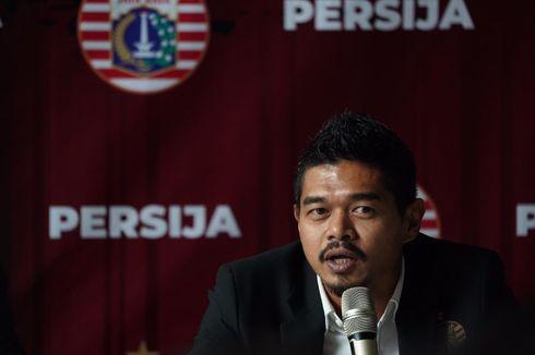 Alasan Bepe Terima Jabatan sebagai Manajer Persija Jakarta