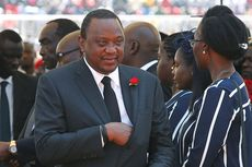 Antisipasi Virus Corona, Kenya Tangguhkan Semua Penerbangan ke China