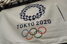 NOC Indonesia Kecam Logo Olimpiade Tokyo yang Dipelesetkan Jadi Gambar Covid-19
