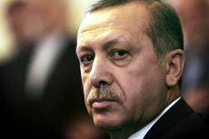 Polisi Turki Tangkap 105 Orang yang Dituduh sebagai Musuh Erdogan