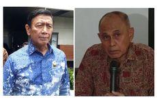 Saling Tantang Wiranto-Kivlan Zen dan Momentum Penuntasan Kasus Kerusuhan 1998
