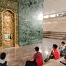Di Monas, Pengunjung Bisa Dengar Suara Bung Karno Bacakan Naskah Proklamasi