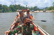 Tiga Murid Pesantren Hanyut di Sungai di Riau, Satu Orang Hilang
