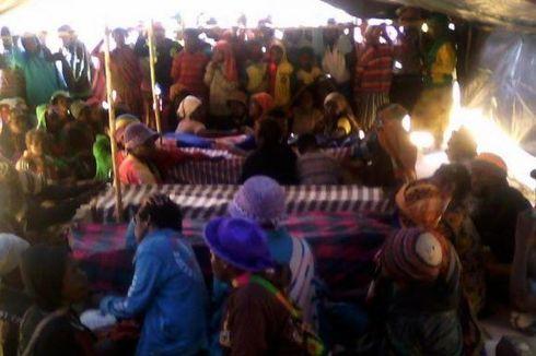 Komnas HAM Perpanjang Penyelidikan Kasus Penembakan di Paniai, Papua