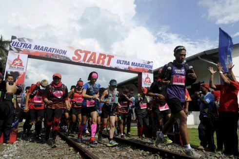 Kilas Balik Ajang Lari Internasional, Borobudur Marathon
