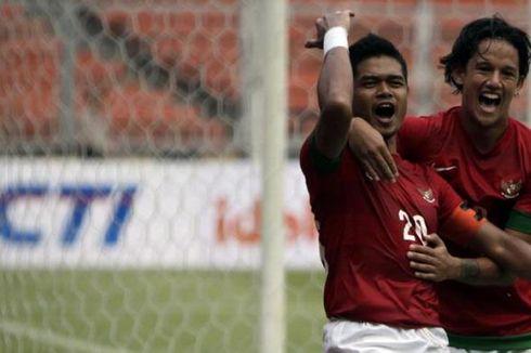 AFC Sejajarkan Bambang Pamungkas dengan Son Heung-min