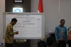 Iwan Taruna Terpilih Jadi Rektor UNEJ Periode 2020- 2024