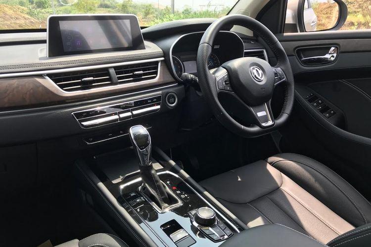Test Drive DFSK Glory-Auto