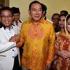Prabowo Jadi Menhan, Titiek Soeharto: Mudah-mudahan Bermanfaat