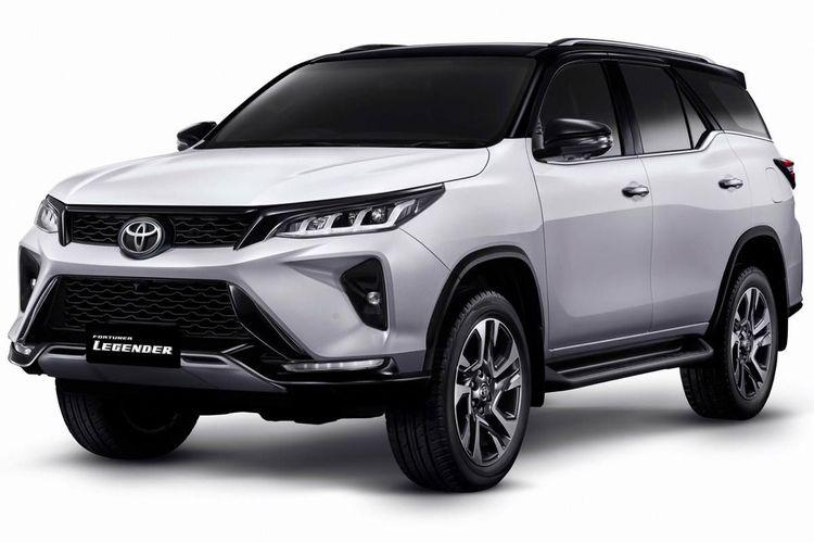 Daftar Diskon Mobil Baru Harga Toyota Fortuner Dipotong Sampai Rp 50 Juta