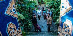 Menparekraf Dorong Pemprov Bali Lakukan 3 Tahap Pembukaan Aktivitas