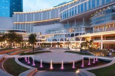 Mal Kosong di Jakarta Seluas 4 Kali Plaza Indonesia!