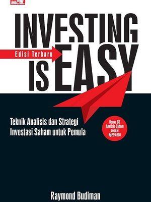 Buku Investing Is Easy