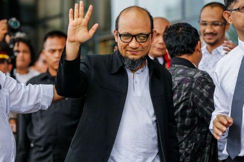 Selain Novel Baswedan, Tim Komnas HAM Akan Mintai Keterangan KPK dan Kepolisian