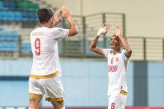 PSM Makassar Vs Kaya FC, Duel Tim Tersubur Melawan Pertahanan Terbaik