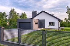 Kiat Memilih Atap untuk Rumah Modern Minimalis