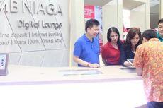 CIMB Niaga Digital Lounge Hadir di Solo
