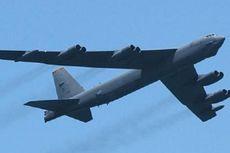 Hari Ini dalam Sejarah: Pesawat Bomber B-52 Bertabrakan dengan Jet Tanker di Spanyol