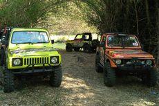Keliling Mangunan Naik Jeep Wisata, Berikut Paket Lengkapnya
