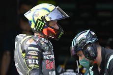 Rossi Mau Pensiun Bukan Dalam Kondisi Sekarang