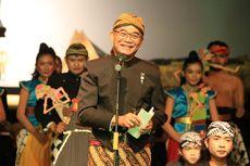 Menko PMK: Sudah Disetujui, Dana Abadi Kebudayaan Rp 5 Triliun