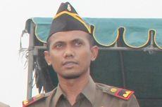 Selepas Shalat Jumat, Tiga Penjudi Jalani Hukum Cambuk di Aceh Utara