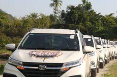 Stok Menipis, Daihatsu Harap Ada Relaksasi Protokol Produksi