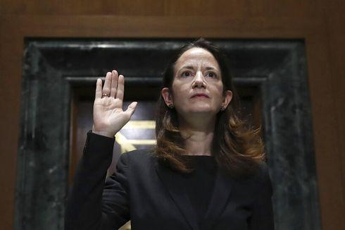 Badan Intelijen AS untuk Pertama Kalinya Dipimpin Seorang Wanita, Ini Pilihan Biden