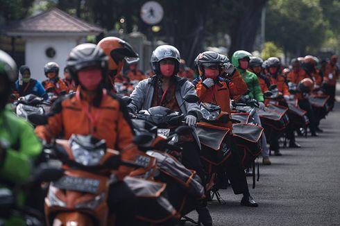 PT Pos Indonesia Catat Kenaikan Pengiriman Barang E-commerce Selama Pandemi
