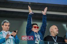 Diego Maradona Panutan Pemain Lintas Generasi